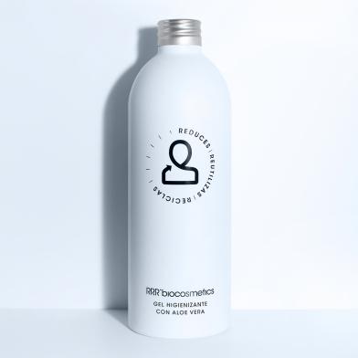 hygienizer hand gel