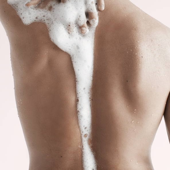 gel de baño organico