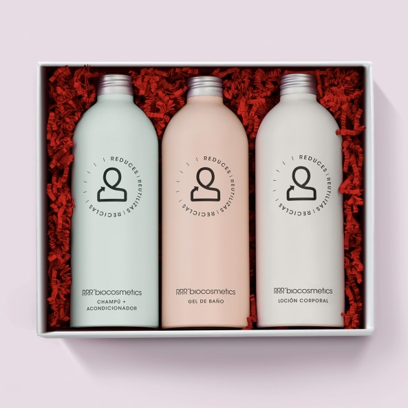 regalo cosmética natural